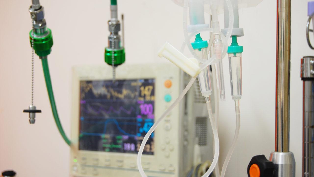 胆嚢炎の入院生活。ドレナージ処置後から退院まで12日間の感想