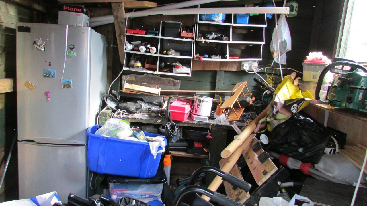ADHDが部屋をきれいにする方法