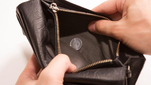 ミニマリスト 財布