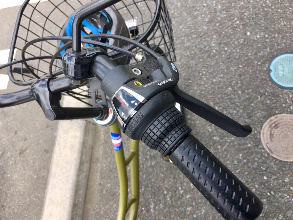 保育園送迎 子ども乗せ自転車 感想