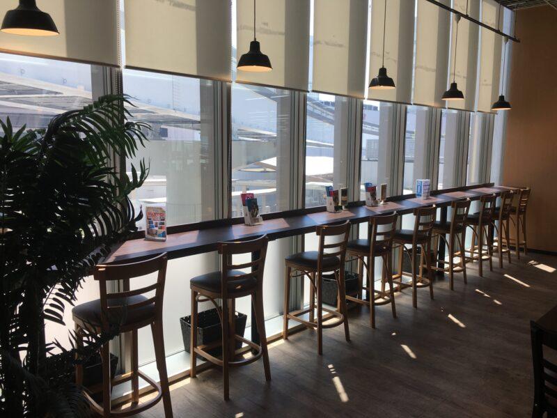 立川駅近くの空いてる電源カフェ Cafe Resto 田舎の臨時教員生活
