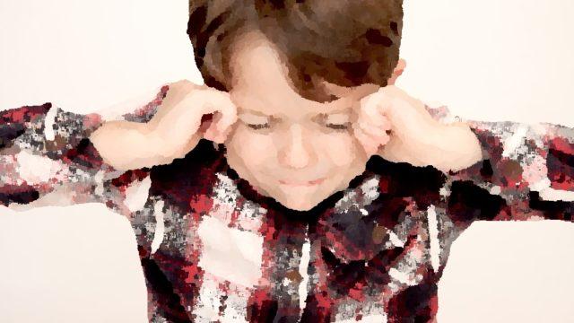 小学校で子供がパニックを起こした時、何を記録する?
