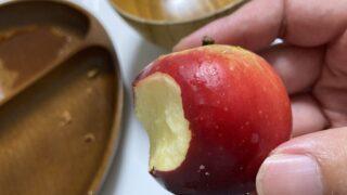 コストコのリンゴ
